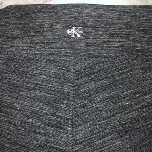 Calvin Klein leggings
